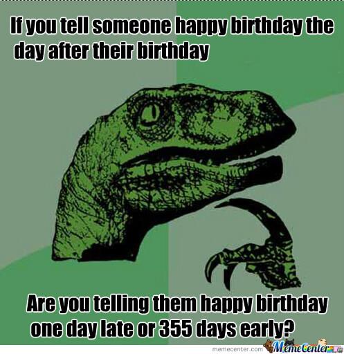 Funny Happy Birthday Meme Instagram : The best funny happy birthday memes images