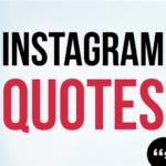 Good Instagram Quotes