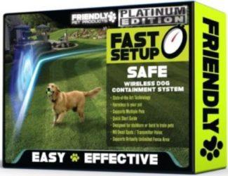GPS Dog Fence