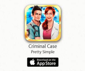 Criminal Case App Review