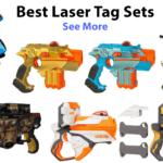 Best Laser Tag Set of 2016