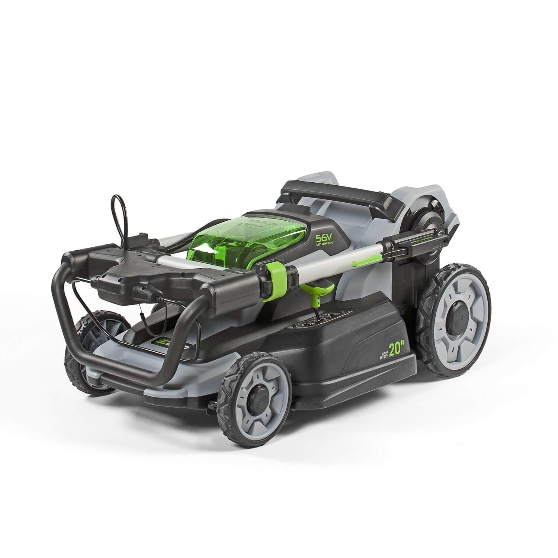 EGO Power Plus Cordless Lawn Mower Review